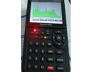 Satellite Finder Meter (SM2500)