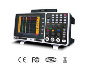 Mixed LA-Oscilloscope - 200M MSO Series (MSO8202T)