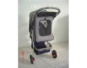 Stylish Dog Stroller (CW 2043)