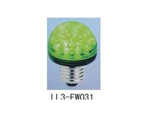 Alveolate LED Bulb