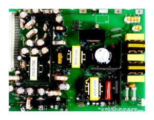 Rigid PCB & PCBA Assemby Service