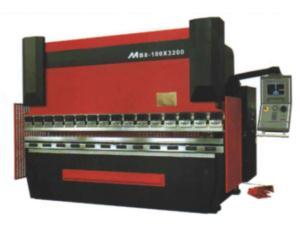 MB CNC Press Brake