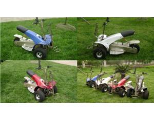 Golf Cart (SX-E0906-3A)