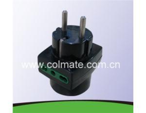 Italian Type Plug & Socket, Plug Adaptor