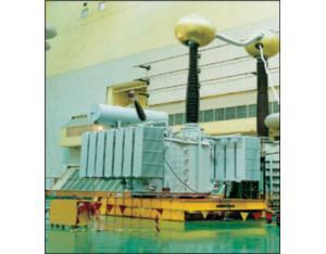 BKD-60Mvar/500kV Shunt Reactor