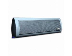 Hi-Fi Portable Speaker System (SH-PSPEAKER-002)
