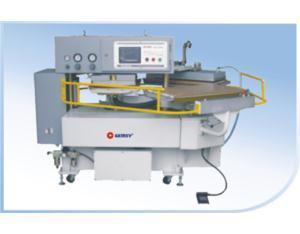 CS-800 3-bedrotating fusing press