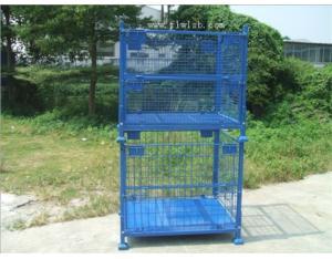 Storage Cage - 4
