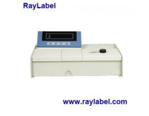 Ultraviolet Visible Spectrophotometer (RAY-752N)