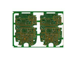 PCB-Single Sided PCB (PCB-DL005881)