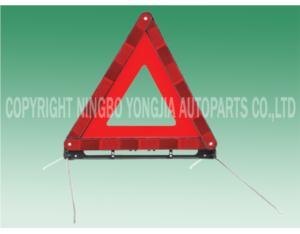 Warning triangle YJ-D9-7A