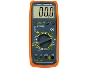 3 1/2 Digital Multimeter (DT8200Q)