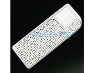 2.4G Ultra Mini Wireless Keyboard with Touchpad (for PS3 PC & HTPC)