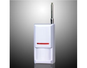 Wireless Tri-Technology Intruder Sensor with Long Transmitting Distance: 3-10km (HT-8080-2