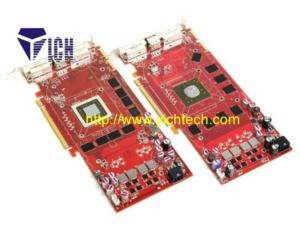 PCB and PCBA Assembly