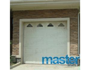 Automatic Garage Door / Remote Control Garage Door / Sectional garage doors