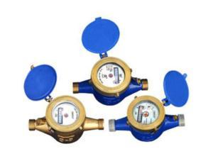 Multi_Jet Dry Type Vane Wheel Water Meter (LXSC-13~50)