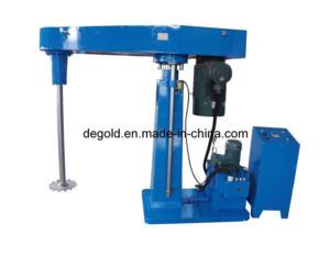 High Speed Disperser (FS22Y/FS22YB/FS22Q/FS22QB)