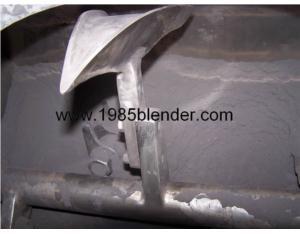 Pigment Powder Mixer (LDH)