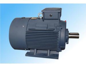 Y2N series high efficiency 3-phase induction motor