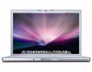 "15.4"" Laptop MB134LL/A"