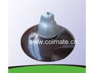 Porcelain(Ceramic) Disc Insulator, Suspension Insulator, Cap Insulator