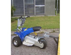 Utility Golf Cart (SX-E0906-3A)