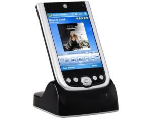 Axim X51v 624MHz WiFi VGA MP3 PDA/Cradle/GPS/Bonus