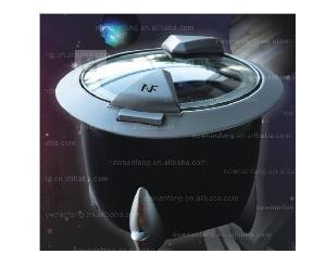 UFO RICE COOKER