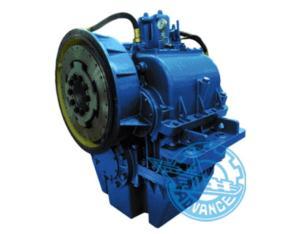 Gear & Transmission