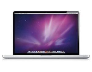 """Laptop 17"""" 2.8GHz MC226LL/A"""