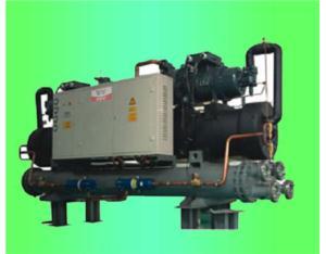 Chemical Equipment & Machinery