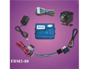 Auto Upgraded Car Alarms FDM3-80