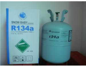 Snow Baby R134A