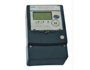 Electronic Three-Phase Multifunction Meter (DTSD/DSSD877)
