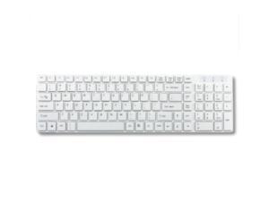 Standard Keyboard with USB Ports (P/N: TK-711)
