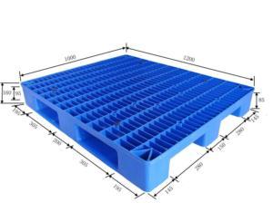 Plastic Pallet (LYG1210)