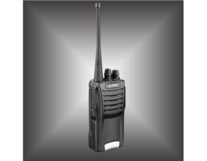 VHF/UHF Two Way Radio with Advanced Multi Function and 16 Channels Available (HT-T6)