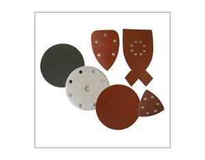Abrasive Disc Velcro Disc (SCA47)