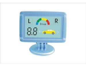 LCD series parking sensor No.: Y-2638