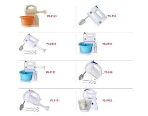 Hand Mixer-5