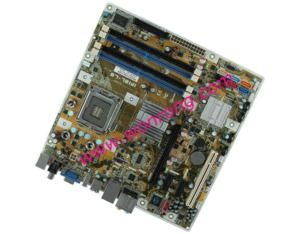 5189-1080 IPIBL-LB Motherboard for HP Sb BENICIA-GL8E M91xx, A63xx
