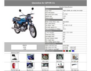 QP100-4A