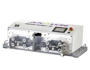 ZDBX-16 Computerized Cutting & Stripping Machine