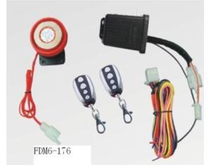 Motorcycle Alarm (FDM6-176)