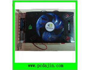 VGA Card (9600GT 512M 64bit DDR3)