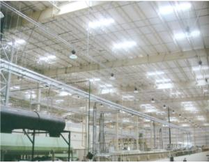 LED Lndustrial Lights