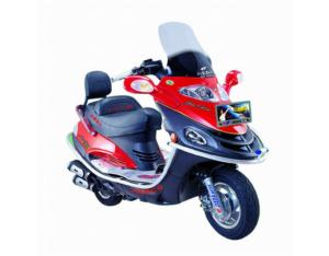 125cc Gas Scooter (JD125T-8)