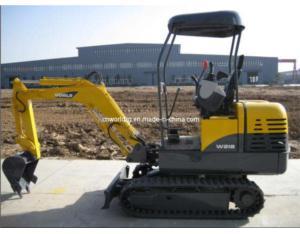 Mini Excavator (W218)