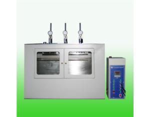 Hot Deformation, Vicat Softening Point Temperature Measuring Instrument (Hz-1708)
